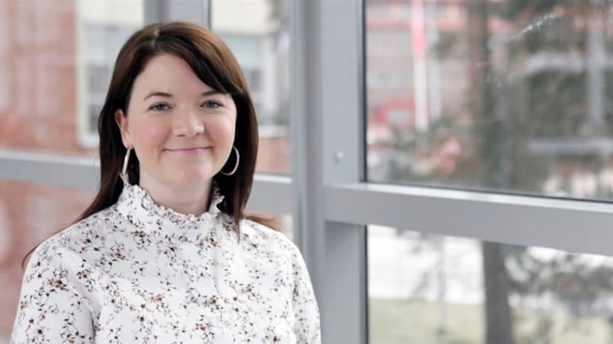 Beata vill hjälpa äldre umgås utan att träffas