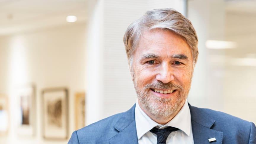 Peter Svensson -ny VD för Einar Mattsson Byggnads AB