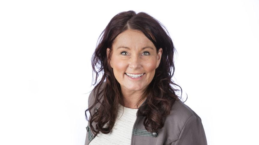 Wivecka Ljungh, HR- och kvalitetschef, Mimer.