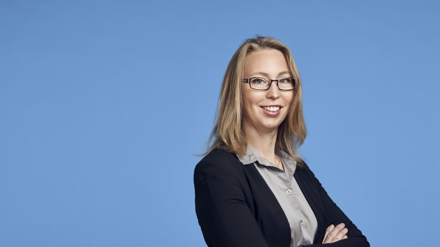Emma Fernlöf of Hogia is one of the speakers at IT-TRANS, a public transport conference in Karlsruhe in early March. She will talk about the public transport of the future.