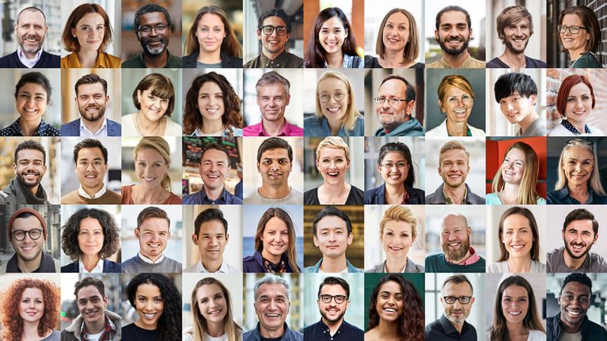 Sigma medverkar som partner på Digital Workplace Summit