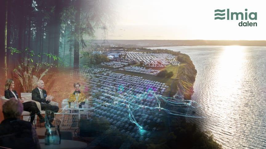 Elmiadalen, den digitala mötesplatsen