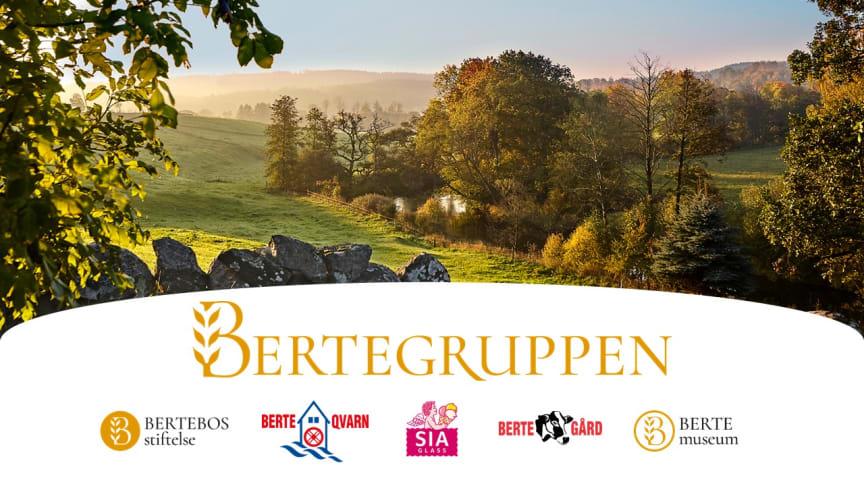 Bertegruppen vinner Falkenbergs Kommuns Miljöpris