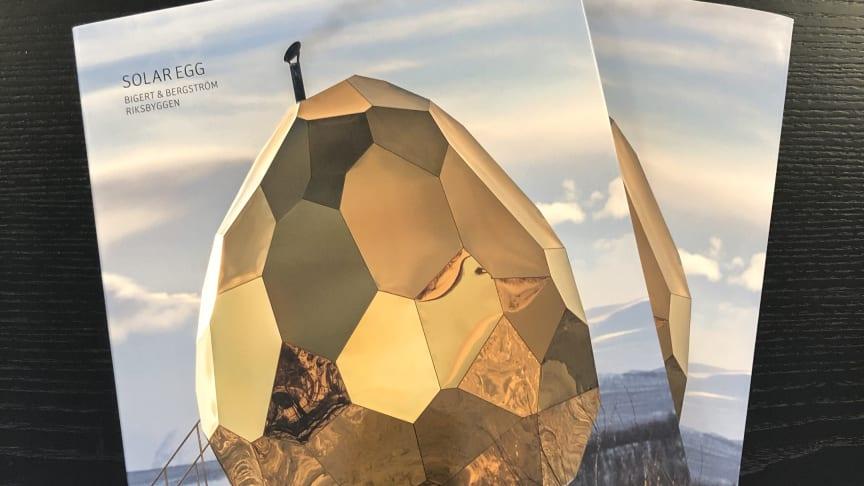 Boken om Solar Egg
