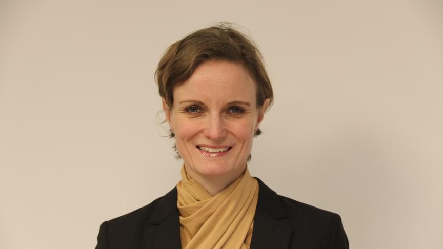 Hanne Skåle Thowsen (40) begynte som direktør i Norges Taxiforbund fra 1. desember.