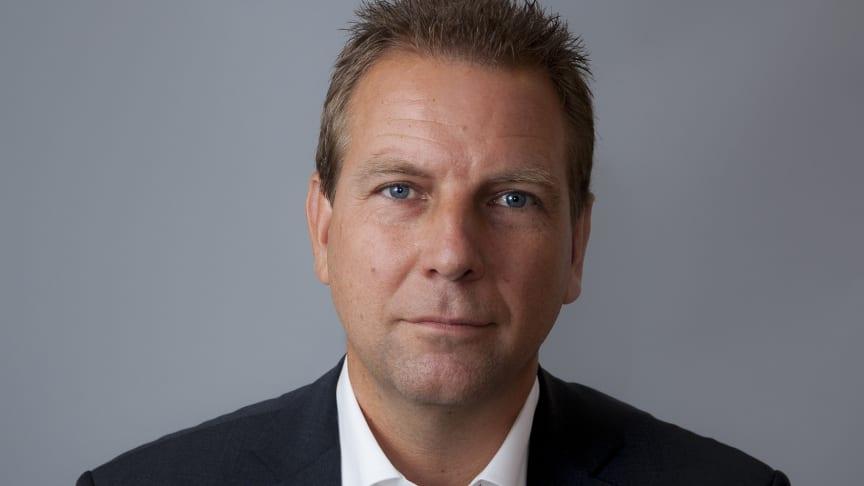 Magnus Sjösten blir ny vd på Doggy AB.