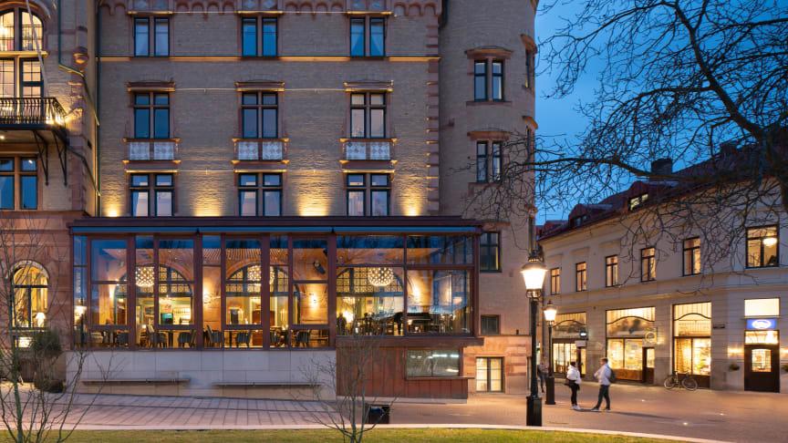 Mats Molén på FOJAB tilldelas Lunds stadsbyggnadspris 2019