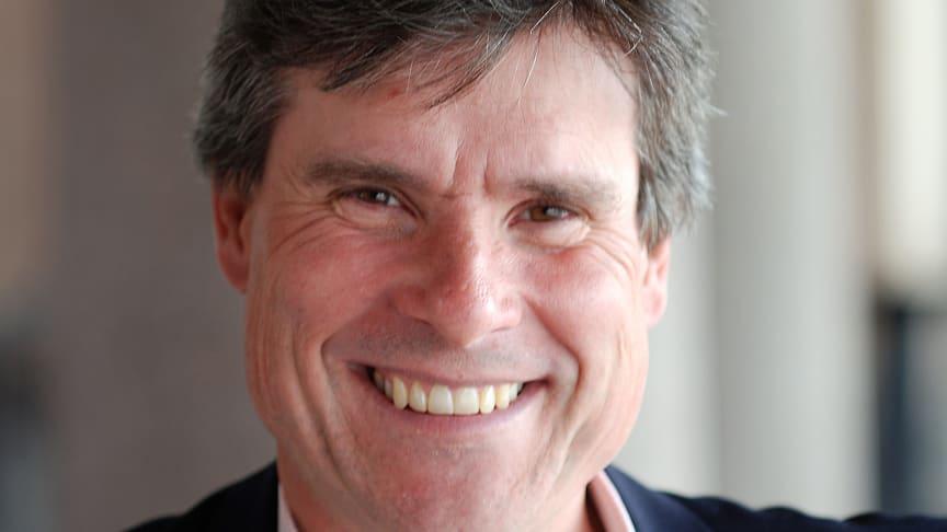 Björn Ljung (L) Foto: Pressbild