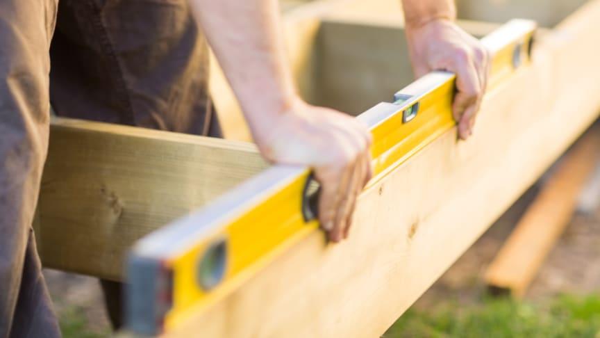 Nya e-tjänster för att söka bygglov ska ge snabbare besked