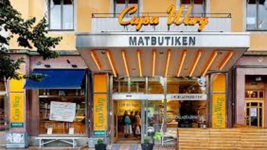 Matworkshop med Lucia Chokladglögg på Cajsa Warg