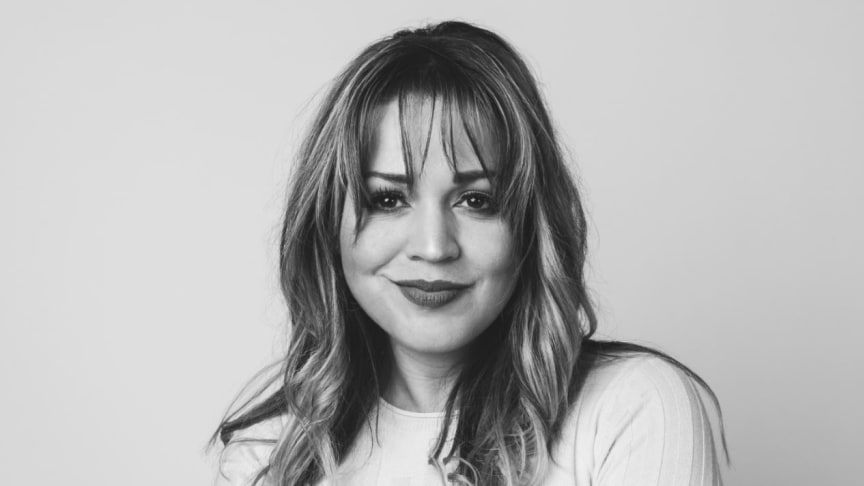 Miri Rodriguez is one of the speakers at Tech Days in Helsinki 2020