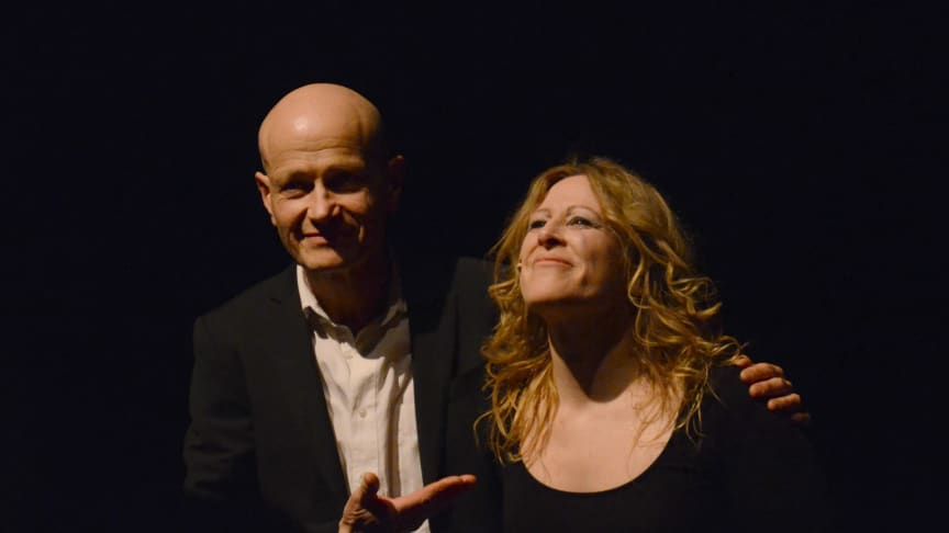 Angela Wand & Stephen Rappaport