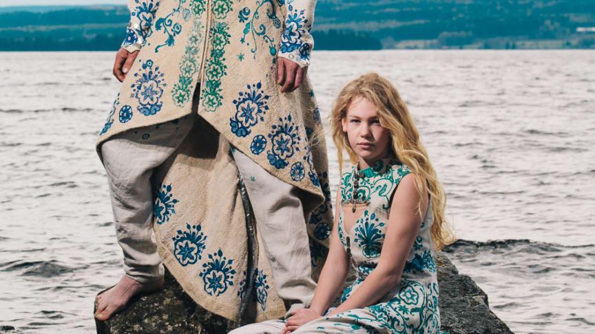 Mårten och Edith Nilsson
