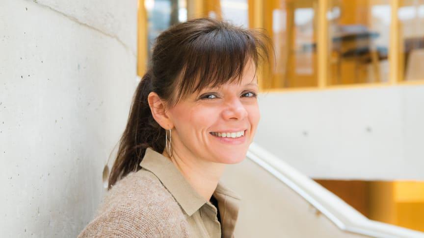 Redaktør og forfatter Katharine Cecilia Williams. Foto: NTB Scanpix