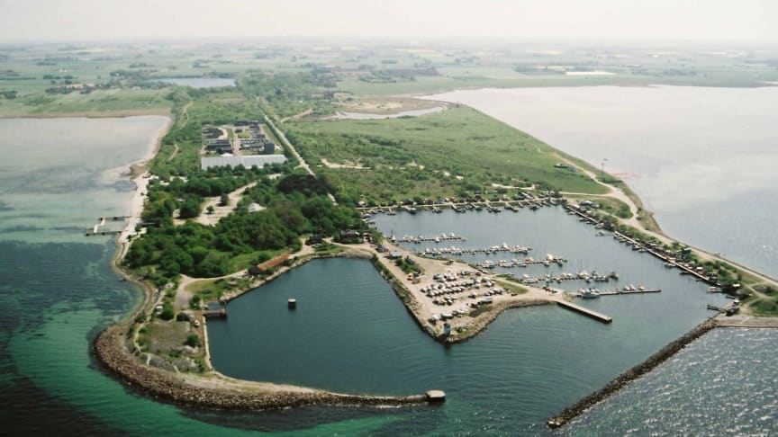 Klagshamnsudden Malmös nyaste naturreservat