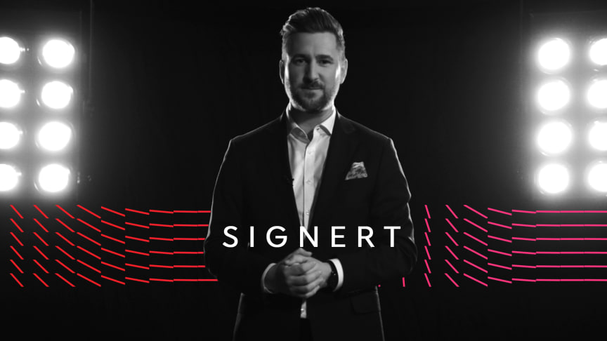 Daniel Høglund med usminket og brutalt ærlig intervjuserie på Viaplay