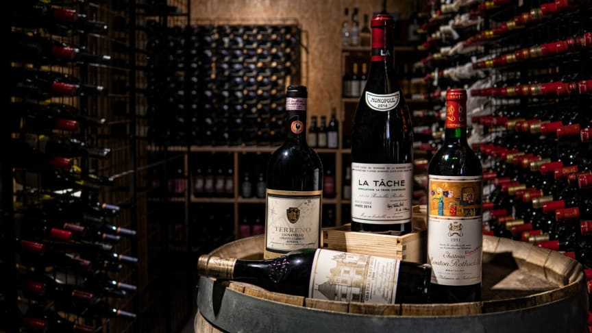 Winery Fine Wines