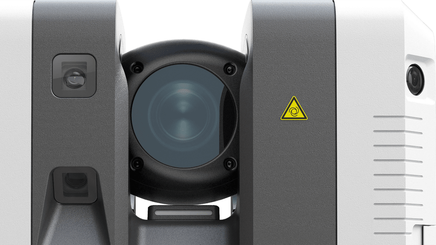 Leica RTC360 3D Laser Scanner - Reality Capture Solution