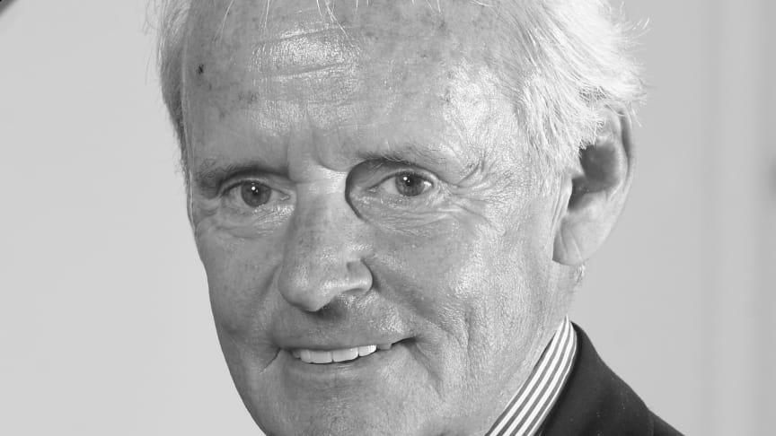 Prof. Meinhard Classen (12. August 1936 – 06. Oktober 2019)