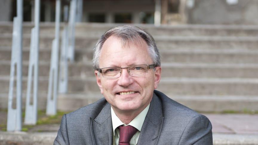 Åke Bergman
