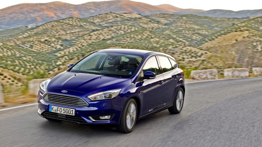 Ny Ford Focus - 6