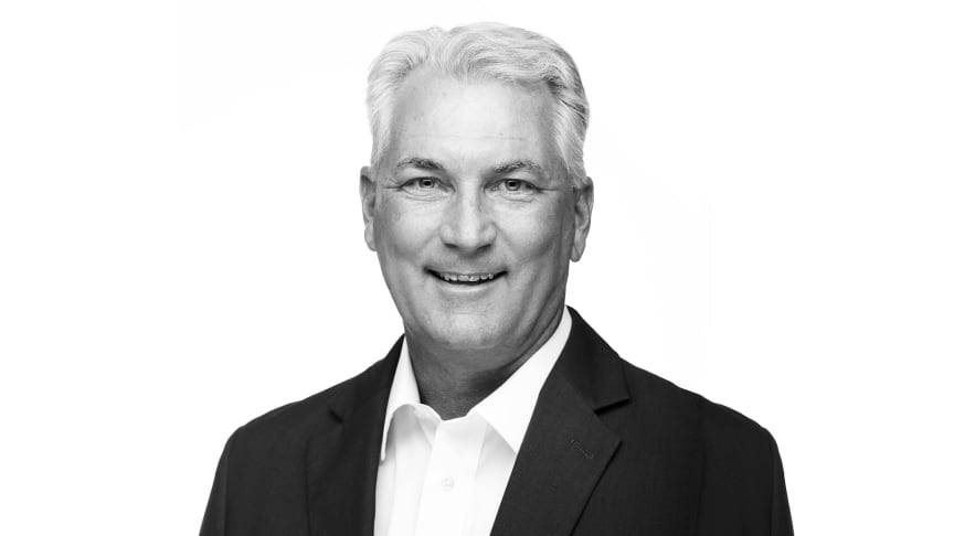 Chip Jones, Handheld Central Regional Sales Manager for Central U.S. and Canada