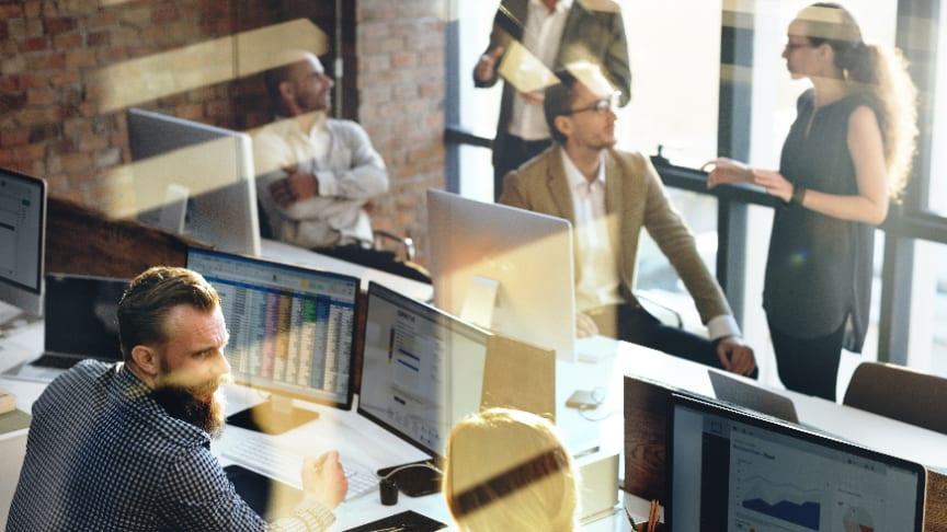 Deloitte och Oracle NetSuite etablerar strategiskt samarbete i Sverige