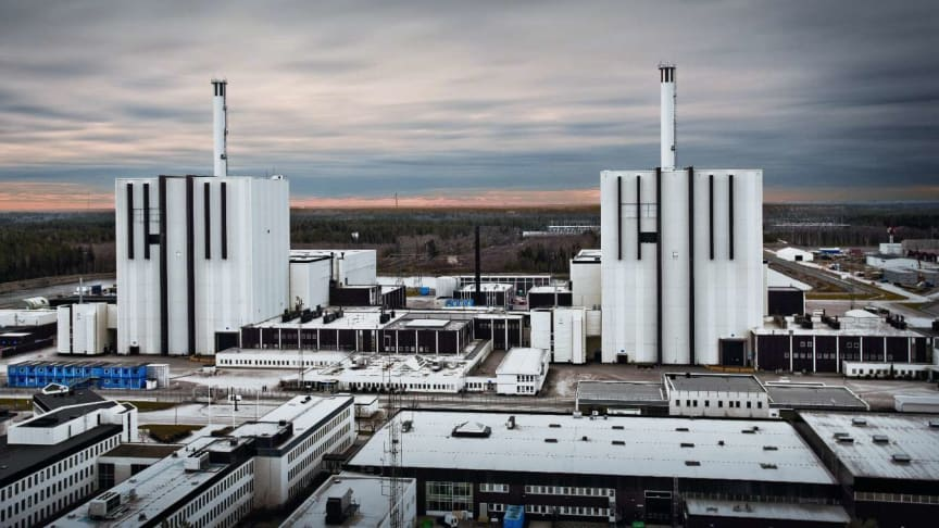 Avvecklingen ger nya utmaningar för kärnkraftindustrin