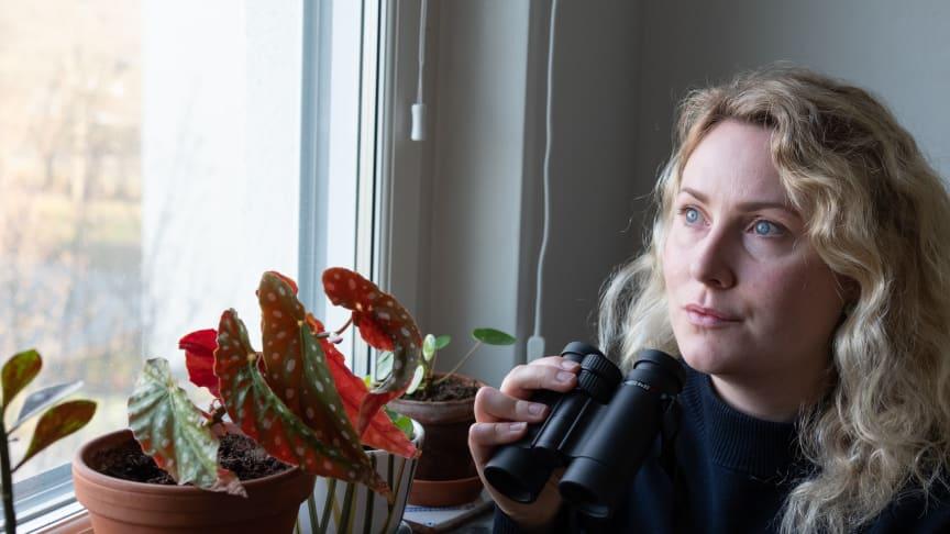 Falcon Fågölskådning_Stina Andersson
