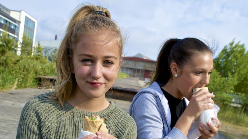 Falafel - Malmös signaturrätt