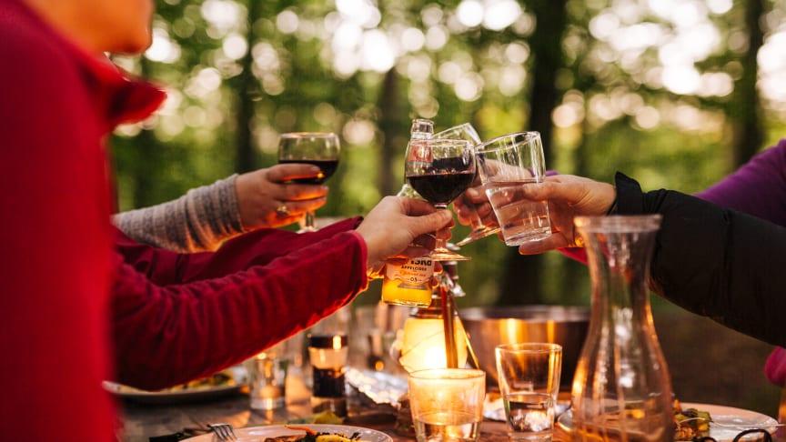 Skånska mat- och dryckesevenemang ska nå internationell världsklass