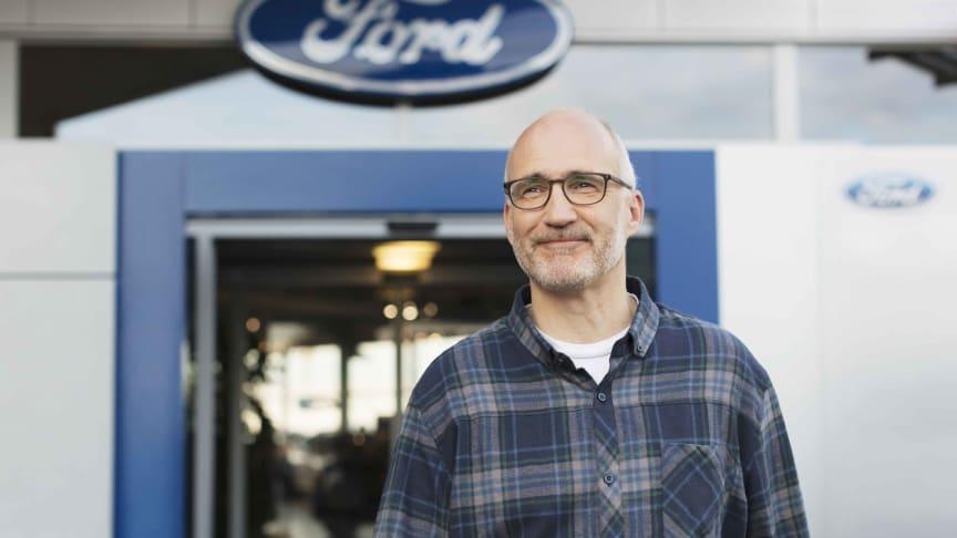 Összefogtak a Ford magyarországi márkakereskedései, hogy együtt segítsenek az egészségügyi dolgozóknak