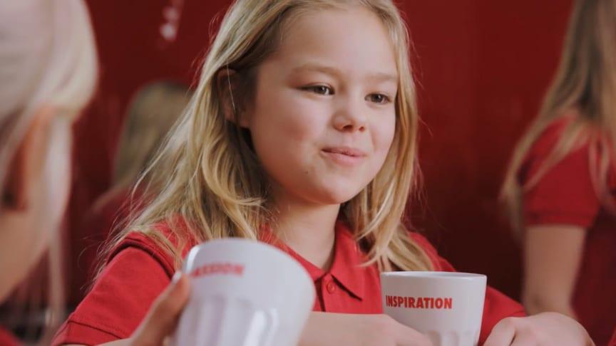 Würth hoppas att deras nya imagefilm ska hjälpa dem i rekryteringen av morgondagens medarbetare.