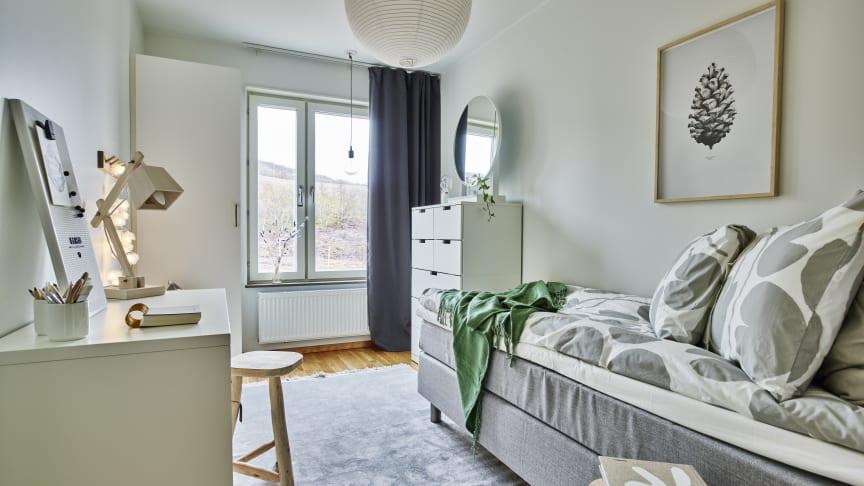 Brf Fjällblicken, Riksbyggen, Kiruna