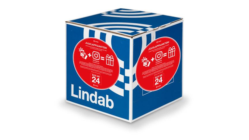 24 st lådor med specialmärkning kommer att finnas på byggarbetsplatser runt om i Sverige.