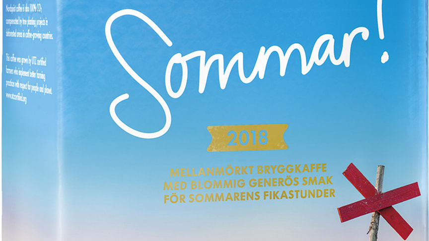 Sommarkaffe
