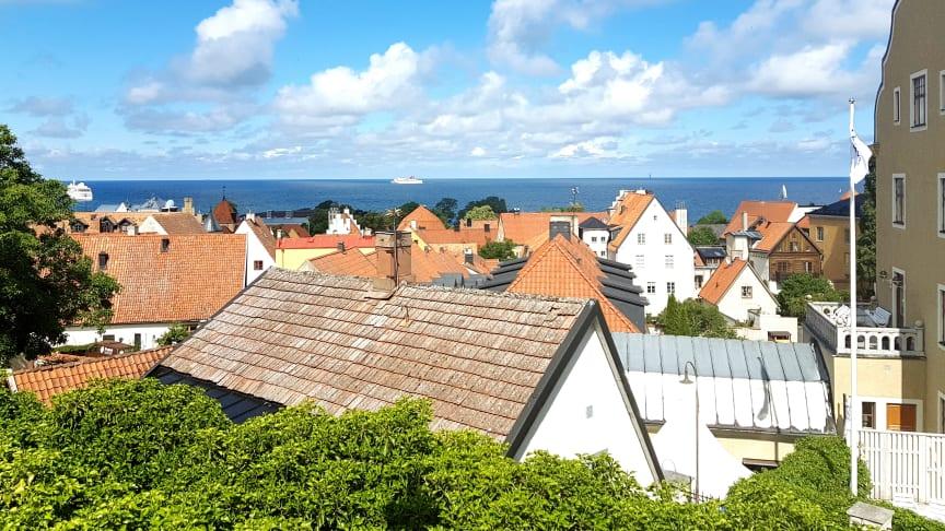 Landets kyrkor är genom Sveriges kristna råd involverade i fyra seminarier under Almedalsveckan 2017.