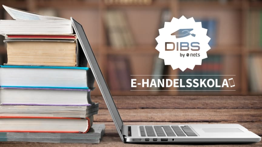 Dibs e-handelsskola kommer till Retail Experience Live