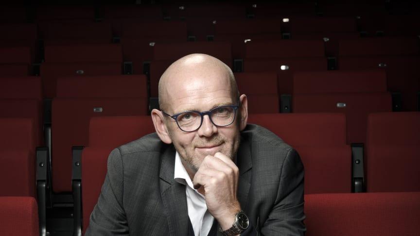 Direktør Hans Antonsen