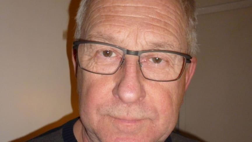 Håkan Sjöberg kommer till Släktforskardagarna i Umeå för att berätta mer om häxprocesserna i Ångermanland.