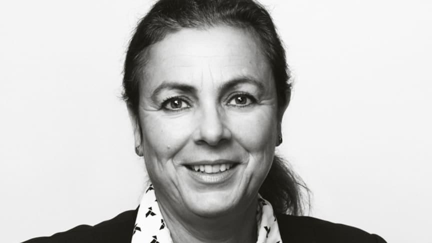 Margarita Johansson är auktoriserad redovisningskonsult på Nacka Strand Redovisningsbyrå som blev första byrå att skicka in årsredovisning digitalt via Hogias system.