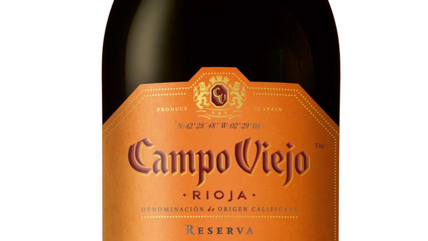 Campo Viejo Reserva Limited Edition
