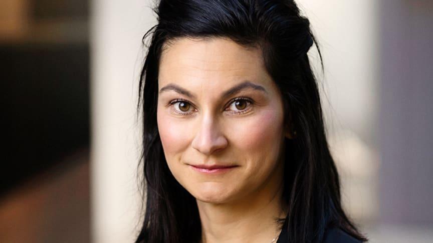 Matylda Lovenvall ny chef för Produkt och Marknad på Tre Företag