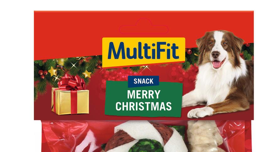 MultiFit Weihnachtsstrumpf (7 Stück) – Preis: 3,99 €
