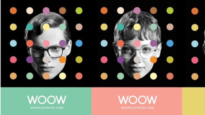 BE ICONIC – BE WOOW-SELF!