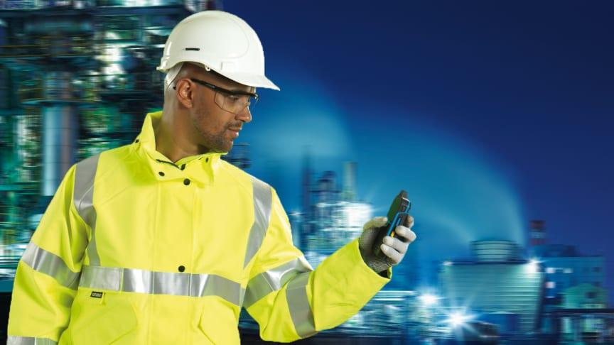 Världsnyheter Smart-EX 01 och Ex-Handy 09
