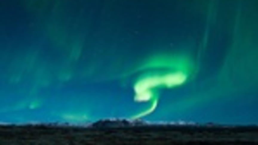 Experience Northern Lights in Iceland with Icelandair