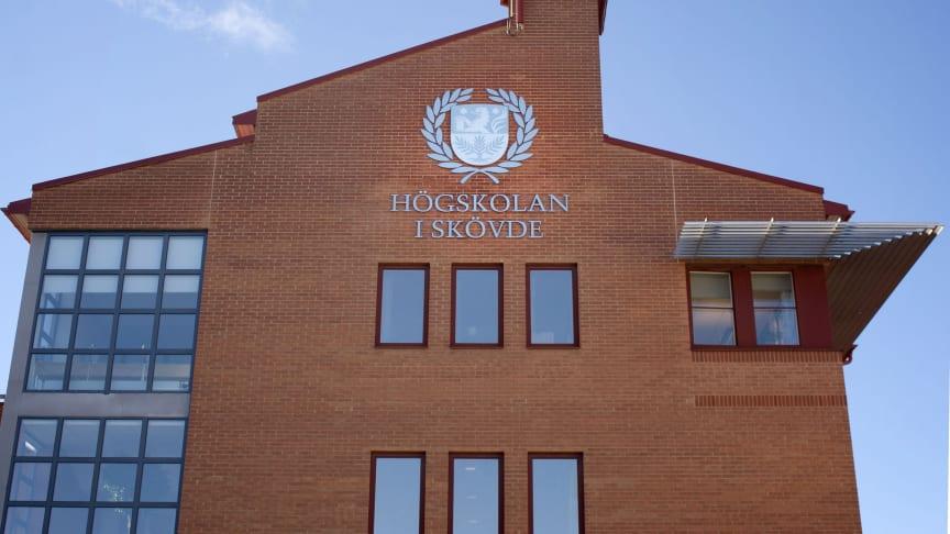 Högskolan i Skövde räknar med att fortsätta växa under 2020