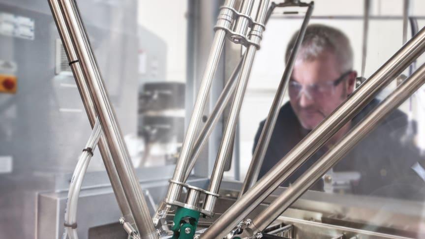 Schneider Electric og Solar styrker samarbejdet  med endnu skarpere fokus på industrien