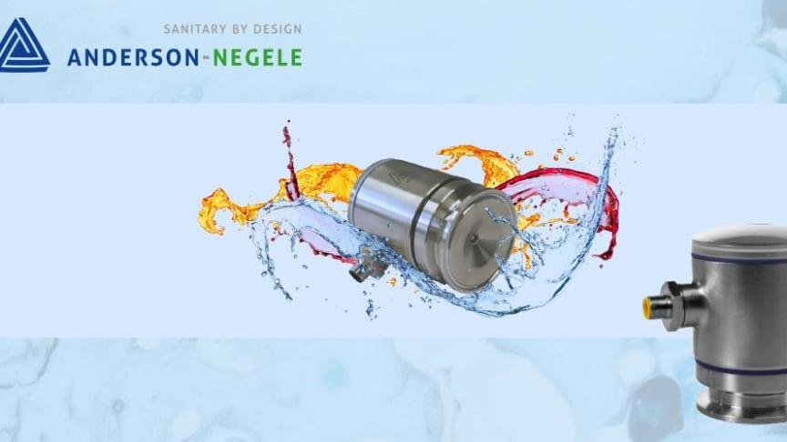 Refraktionsmätare IRM-11 från Anderson-Negele